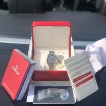 Omega Seamaster Aqua Terra Steel 38.5mm United States of America, Ohio, Columbus