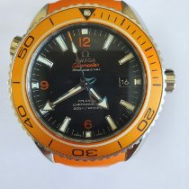 Omega Seamaster Planet Ocean 2908.50.83 Good Steel 45mm Automatic New Zealand, Whangarei