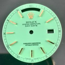 Rolex Day-Date 36 Green United States of America, Texas, Mckinney