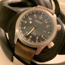 Bremont MB Steel 43mm Black
