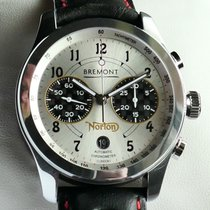 Bremont V4/RR Very good Steel 43mm Automatic Thailand, Banglamung