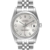 Rolex 68274 Steel 1995 Lady-Datejust 31mm pre-owned United States of America, Georgia