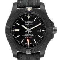 Breitling Avenger Blackbird Titanium 48mm Black United States of America, Georgia, Atlanta