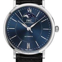 IWC Portofino Automatic new 2021 Automatic Watch with original box iw459402