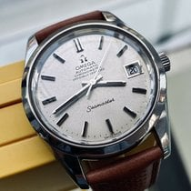 Omega Seamaster Very good Steel 34mm Automatic United Kingdom, Norwich