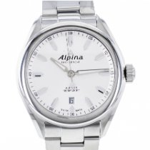 Alpina Alpiner Acero 42mm