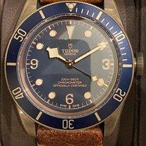 Tudor Black Bay Bronze 79250BB-0001 Zeer goed Brons 43mm Automatisch
