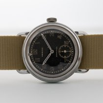 Zenith Pilot Type 20 34mm Black Arabic numerals
