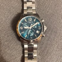 Certina Acier 41mm Quartz C034.417.11.047.00 occasion