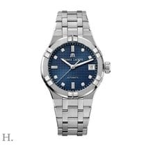 Maurice Lacroix AIKON AI6006-SS002-450-1 New Steel 35mm Automatic