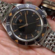 Jaeger-LeCoultre Deep Sea Chronograph usados 39mm Negro Acero