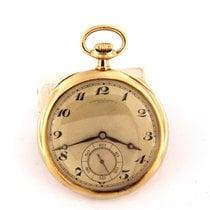 Vacheron Constantin Reloj usados 1930 Oro amarillo 49,5mm Arábigos Cuerda manual Solo el reloj