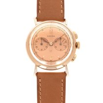 Gübelin Red gold 34mm Manual winding United States of America, California, Beverly Hills