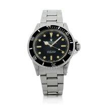 Rolex Submariner (No Date) Steel Black United States of America, New York