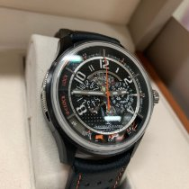 Jaeger-LeCoultre AMVOX new Automatic Chronograph Watch with original box and original papers 192.T.25