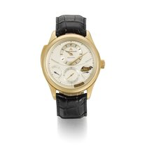 Jaeger-LeCoultre Master Grande Tradition Yellow gold 44mm United States of America, New York