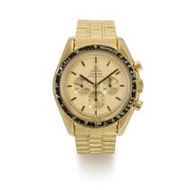 Omega Speedmaster Yellow gold 42mm