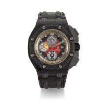Audemars Piguet Royal Oak Offshore Grand Prix Керамика 44mm Красный