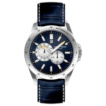 Jacques Lemans Steel 48mm Automatic SKU new United States of America, Florida