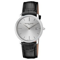 Frederique Constant Slimline new Quartz Watch with original box and original papers SKU