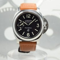 Panerai Luminor Marina Acier 44mm Noir Arabes France, Cannes