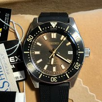 Seiko Prospex Steel 40.5mm Brown No numerals United States of America, Pennsylvania, Chadds Ford