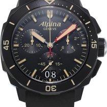Alpina Acero 300 AL-372LBBG4FBV6 nuevo