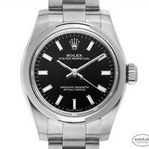 Rolex Oyster Perpetual 26 nuevo 2020 Automático Reloj con estuche y documentos originales 176200
