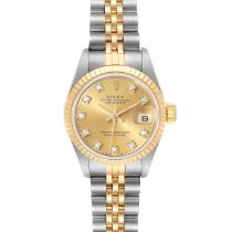 Rolex 69173 Steel 1991 Lady-Datejust 26mm pre-owned United States of America, Georgia