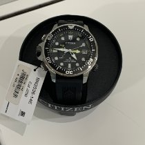 Citizen Promaster Marine Steel 46mm Black