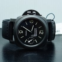 Panerai Special Editions PAM 00026 Very good Steel 44mm Manual winding