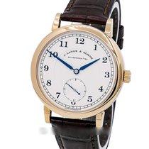 A. Lange & Söhne 1815 neu 2013 Handaufzug Uhr mit Original-Box und Original-Papieren 233.032