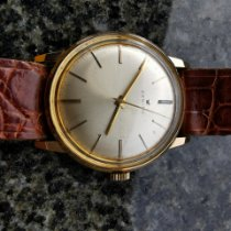 Zenith Rose gold Manual winding pre-owned