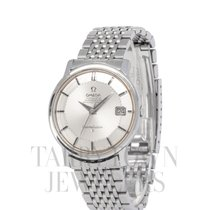 Omega Constellation Steel 35mm Silver United States of America, New York, Hartsdale