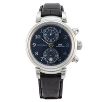 IWC Steel 42mm Automatic IW393402 new