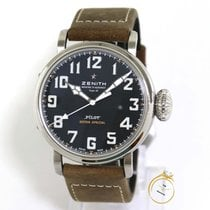 Zenith Pilot Type 20 Extra Special 45mm United States of America, Pennsylvania, Philadelphia