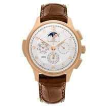 IWC IW377402 Rose gold Portuguese Grande Complication 45mm new