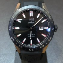 TAG Heuer Connected Titane 46mm Noir