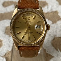 Rolex Day-Date 36 18238 Good Yellow gold 36mm Automatic Indonesia, Tangerang Selatan