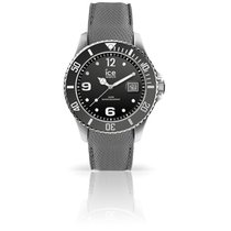 Ice Watch Steel 44mm Quartz new