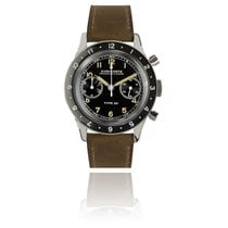 Auricoste Steel 39.5mm Automatic new