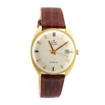 Stowa Yellow gold 35mm Automatic 211737 pre-owned