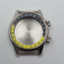 Enicar Sherpa 148-35-02 Sehr gut Stahl