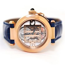 Cartier Rose gold 38mm Automatic 2578 pre-owned United States of America, Florida, Aventura