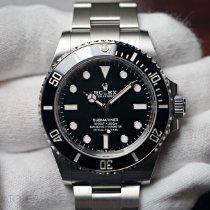 Rolex Submariner (No Date) Steel 41mm Black No numerals United States of America, Florida, Orlando