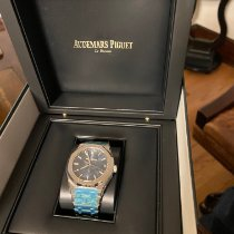 Audemars Piguet 15500ST.OO.1220ST.01 Steel 2020 Royal Oak 41mm pre-owned United States of America, New Jersey