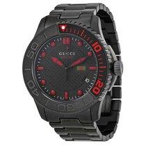 Gucci G-Timeless Acero Negro España, Maspalomas