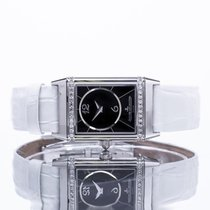 Jaeger-LeCoultre Reverso Duetto Classique Steel 23mm Arabic numerals United Kingdom, Essex