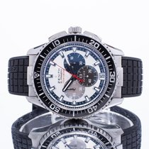 Zenith El Primero Stratos Flyback 03.2062.4057/69.r515 Good Steel 45.5mm Automatic United Kingdom, Essex