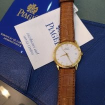 Piaget 15988 Yellow gold 1990 new